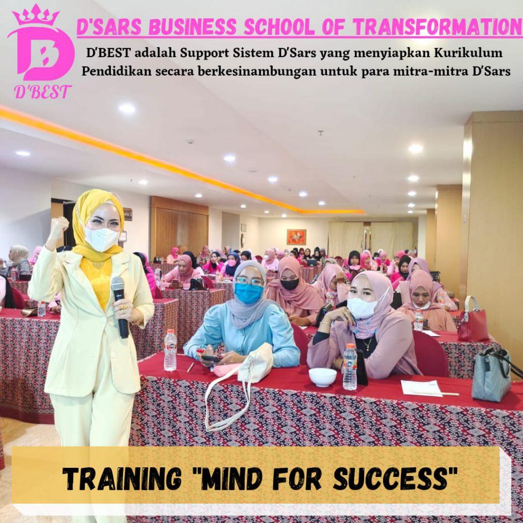 Sars Business School of Transformation
